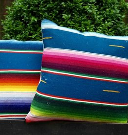 "16""x16"" Serape Pillow"