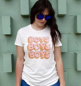 Mate Boys Boys Boys Shirt