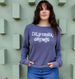 Mate California Grown Jumper