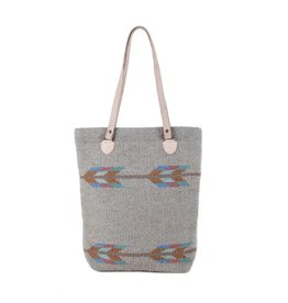 Manos Zapotecas Sweet Breeze Bucket Tote