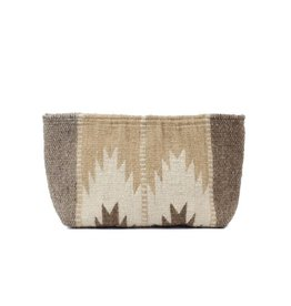 Manos Zapotecas Norte Lupita Clutch