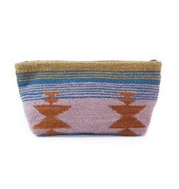 Manos Zapotecas Incandescent Lupita Clutch