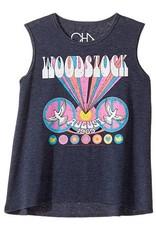 Chaser Woodstock Tank