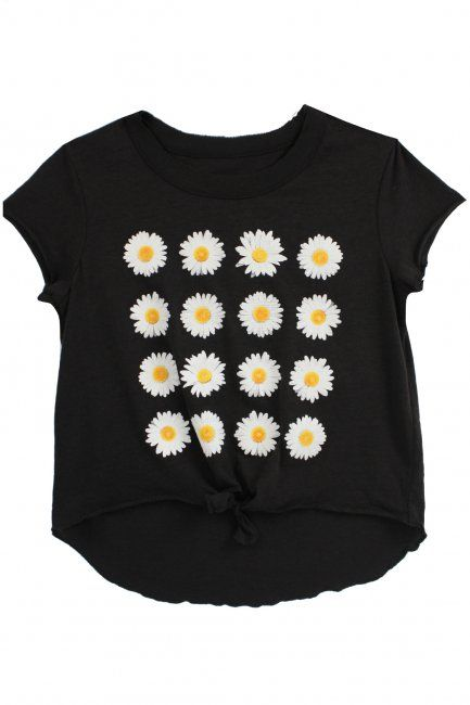 Chaser Daisies Vintage Tee