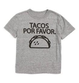 Chaser Tacos Por Favor Tee