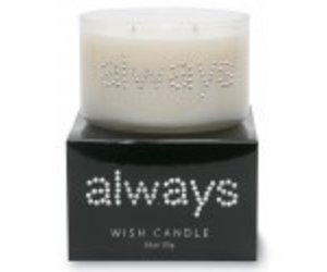 wish candle daystar boutique gifts