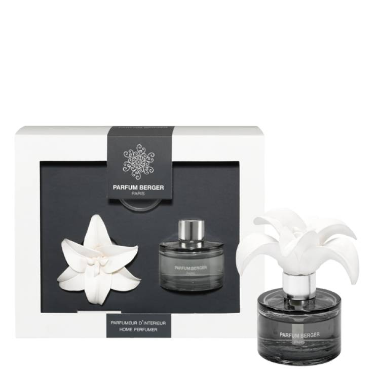 lampe berger mini lily daystar boutique gifts