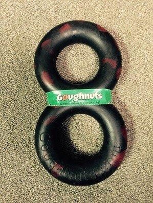 Goughnut Tug Toy