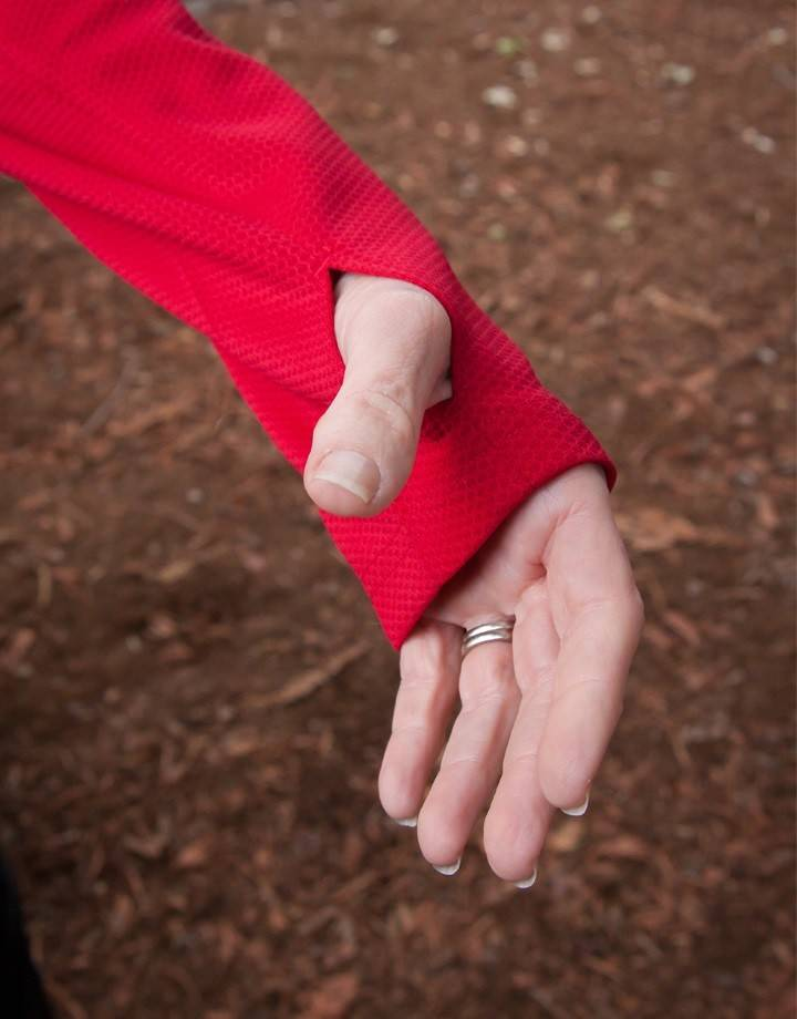 Women's Sportwick 1/4 Zip Pullover