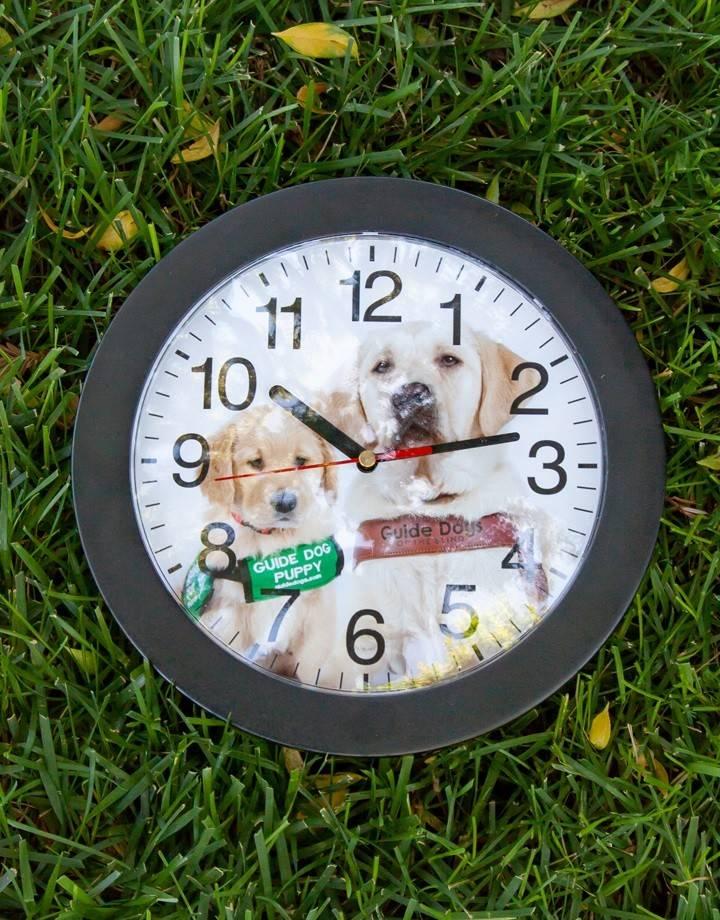 GDB Wall Clock