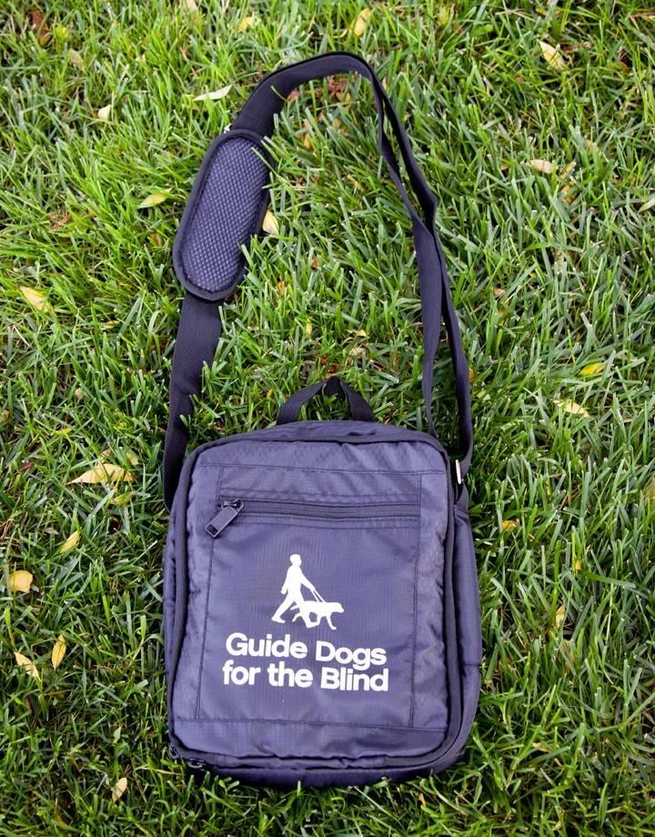 Tablet Bag - black