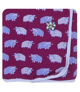 Kickee Pants Swaddling Blanket