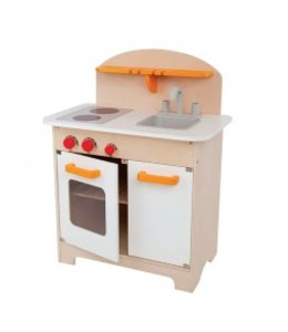 Hape Gourmet Kitchen, White