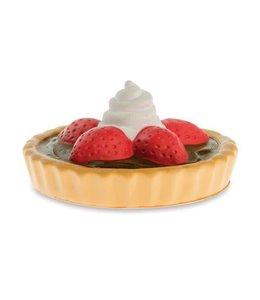 ORB Factory Soft 'n Slo Squishies, Chocolate Tart
