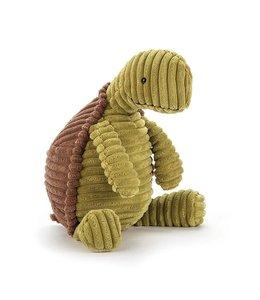 Jelly Cat Cordy Roy Tortoise, Medium