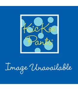 Kickee Pants Print Throw Blanket