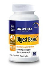 Enzymedica Digest Basic 30 ct