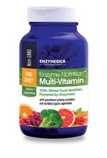 Enzymedica Enzymedica Enzyme Nutrition Two Daily 60 ct