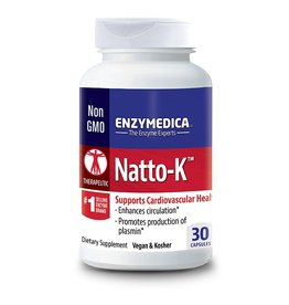 Enzymedica Natto-K 30 ct
