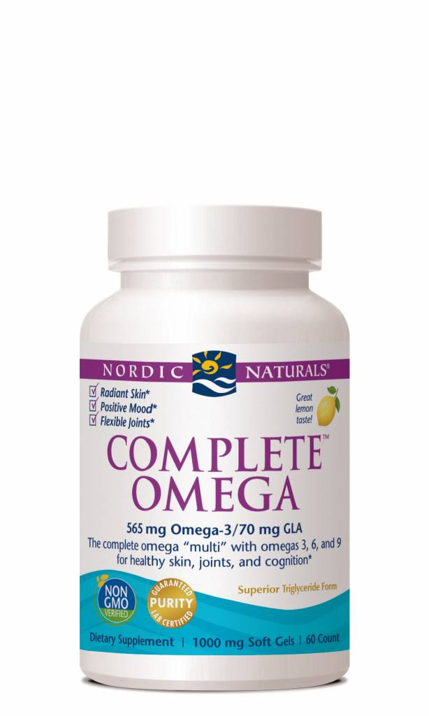 Nordic Naturals Omega    Reviews