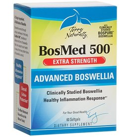 Europharma Terry Naturally BosMed 500 60 ct
