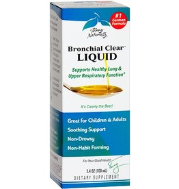 Europharma Bronchial Clear Liquid 3.4 oz