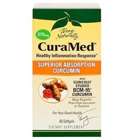 Europharma CuraMed 375mg 60 Ct
