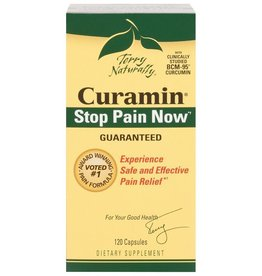 Europharma Curamin 120 ct