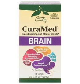 Europharma Terry Naturally CuraMed Brain 60ct