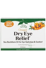 Europharma Terry Naturally Omega-7 Eye Relief 60 ct