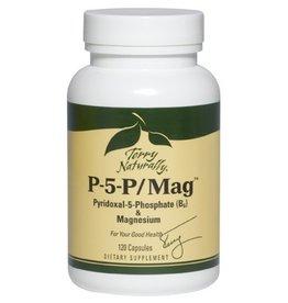 Europharma Terry Naturally P-5-P / Mag 60 ct
