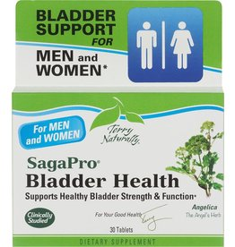 Europharma SagaPro Bladder 30 ct