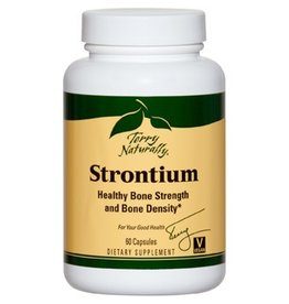 Europharma Terry Naturally Strontium 60 ct