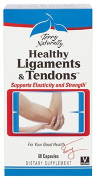 Europharma Terry Naturally Healthy Ligaments & Tendons 60 ct