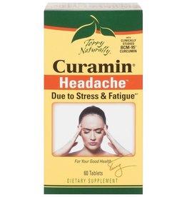 Europharma Curamin Headache 60 ct