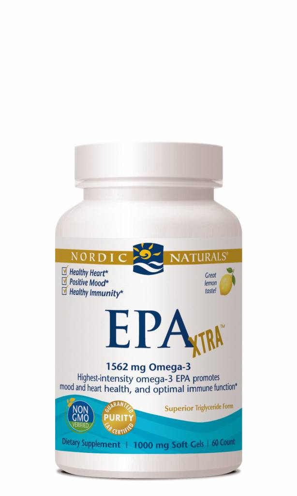 Are Nordic Naturals Fish Oils Molecularly Distilled