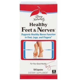 Europharma Healthy Feet & Nerves 120 ct