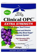 Europharma Terry Naturally Clinical OPC Extra Strength 60 ct