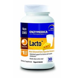 Enzymedica Lacto 30ct