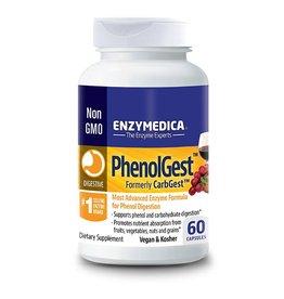 Enzymedica PhenolGest 60ct