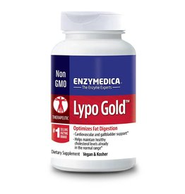 Enzymedica Lypo Gold 120ct