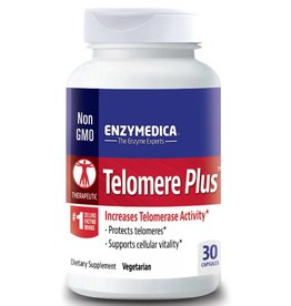 Enzymedica Telomere Plus 30 ct
