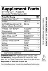 Enzymedica Digest Pregnancy 90 ct