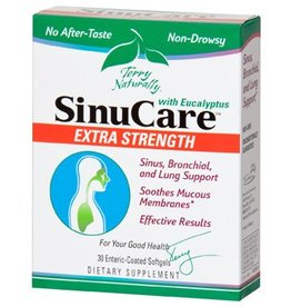 Europharma Terry Naturally SinuCare Extra Strength 30 ct