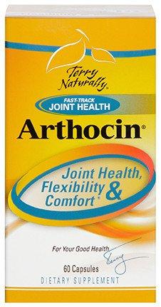Europharma Terry Naturally Arthocin 60 ct