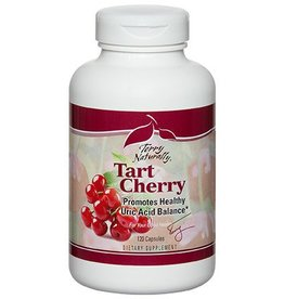 Europharma Tart Cherry 120 ct