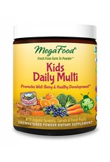 MegaFood Kids Daily Multi Nutrient Booster Powder 1.8 oz