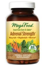 MegaFood Adrenal Strength® 60 ct
