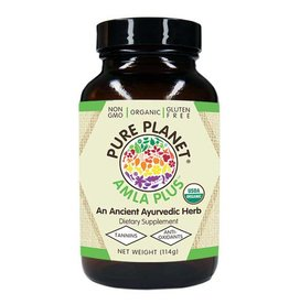 Pure Planet Amla Powder 4oz