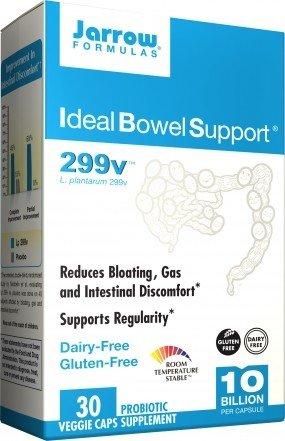 Jarrow Ideal Bowel Support Probiotic 30 ct